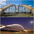 پل سوم بر روی نکا رود احداث می شود