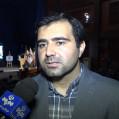 اختتامیه جشنواره ملی رسانه ای گره درنکا
