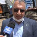 خرید گندم در مازندران از مرز ۵۶ هزار تن گذشت