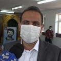 پیام تبریک مدیر عامل شرکت نکا چوب به مناسبت روز خبرنگار/ ۲