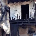 """""""  آتش """" جان پیرزن ۷۷ ساله ورپامی در حادثه  """"  آتش سوزی  """" جان باخت"""