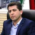 """""""محمدرضاغلامی""""بسمت مدیرکل دفترامور روستایی استانداری منصوب شد"""