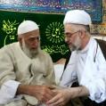 آیت الله عبدالله نظری خادم الشریعه دعوت حق را لبیک گفت