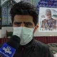 ابوالحسنی؛ازکمک ۳.۵میلیاردتومانی قرارگاه جهادی پیامبراعظم(ص)خبرداد/تصویر