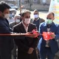 در پنجمین روز از دهه فجر ۳ طرح مخابراتی ،عمرانی وبرق رسانی درنکا افتتاح شد