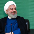 پیام نوروزی رئیس جمهور به مناسبت حلول سال ۱۴۰۰