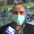 اعزام نخستین کاروان کشور برای بازسازی عتبه سوریه ازنکا