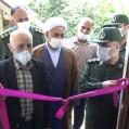 افتتاح خانه محروم ازسوی قرارگاه جهادی امام رضای نکا