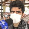 ابوالحسنی ازتوزیع ۳۱۳ سبد معیشتی در نکا خبر داد/ تصویر