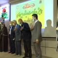 همایش مقاومت ؛ایثار و پیروزی درسیمان مازندران/ تصویر
