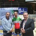 پرونده مسابقات دوچرخه سواری قهرمانی کشور امروزدرمازندران بسته شد