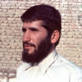 مروری بر زندگی شهید محمدرحیم بردبار + تصاویر