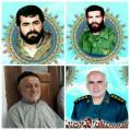 مراسم گرامیداشت پدرشهیدان شعبانی برگزار شد+عکس