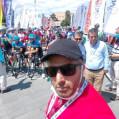 """کریمی """"دبیر هیات دوچرخه سواری مازندران """"ازسمت خود استعفا داد"""