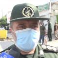 فرمانده سپاه نکا :اجرای یکصدعنوان برنامه هفته دفاع مقدس درنکا