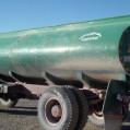 کشف ۲۷ هزار لیتر سوخت تقلبی در شهرستان نکا