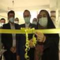 افتتاح مرکز مانیتورینگ شهری و پایش تصویری درسورک