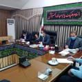 هیات رئیسه شورای اسلامی شهرستان مشخص شدند