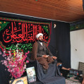چهارشنبه های امام رضایی درنکا وگرامیداشت اول ماه صفر/ تصویر