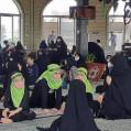 همزمان باسراسر کشور؛همایش سه ساله های حسینی درنکا برگزارشد/ عکس