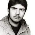 سر سفره شهید محمود احمدی نژاد