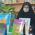 جعفری خبر داد :نکا درگام نیمهنهایی انتخاب پایتخت کتاب ایران
